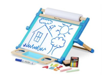 MELISSA & DOUG WOODEN DOUBLE-SIDED TABLETOP EASEL.png